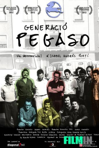 Generación Pegaso