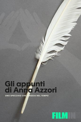 Gli appunti di Anna Azzori / Uno specchio che viaggia nel tempo