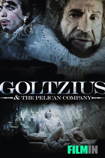 Goltzius & the Pelican Company