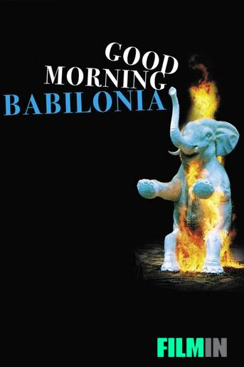 Good Morning Babilonia