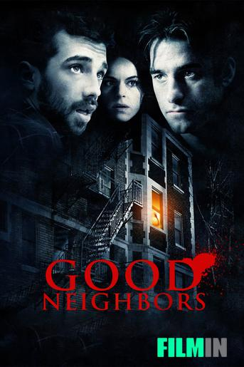 Good Neighbors (2010)
