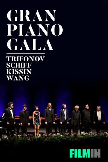 Gran Piano Gala