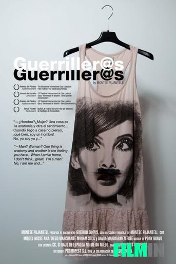Guerriller@s