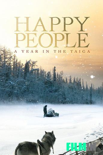 Happy People: Un año en la Taiga