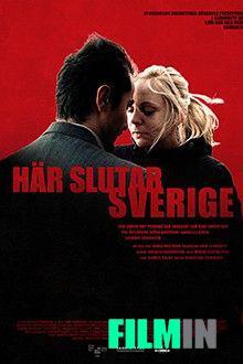 Här Slutar Sverige (Where Sweden Ends)