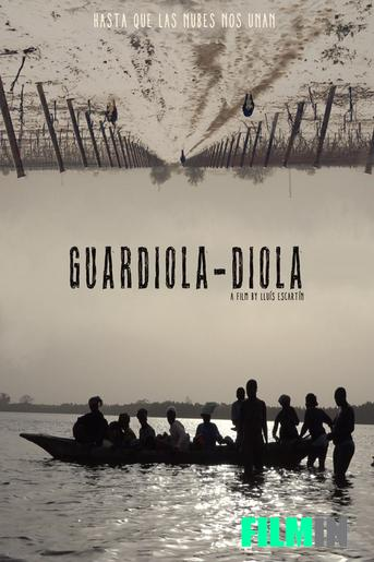 Hasta que las nubes nos unan, Guadiola - Diola