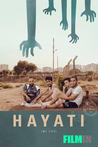 Hayati (Mi vida)