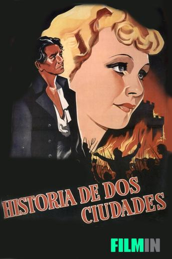 Historia de Dos Ciudades (1935)