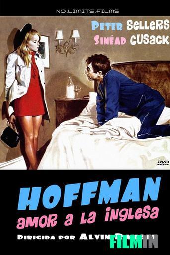 Hoffman. Amor a la inglesa