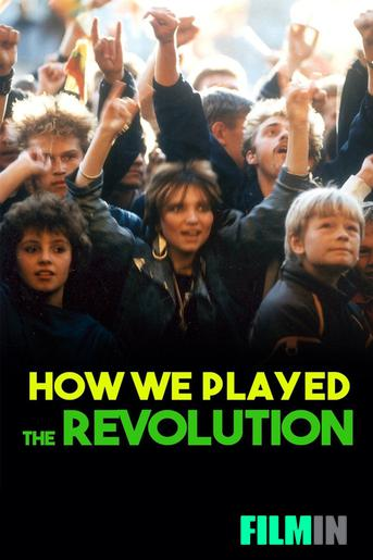 How we played the revolution