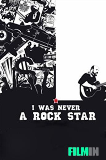 I was never a Rock Star