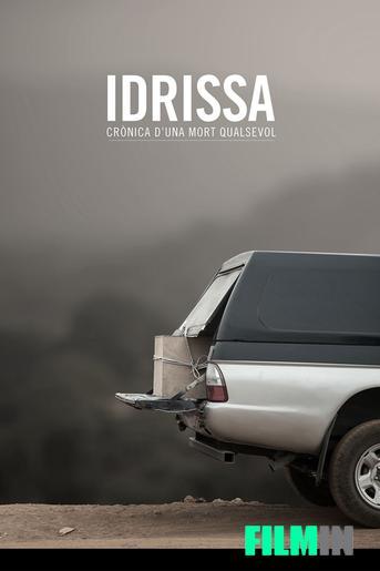 Idrissa, crónica de una muerte cualquiera