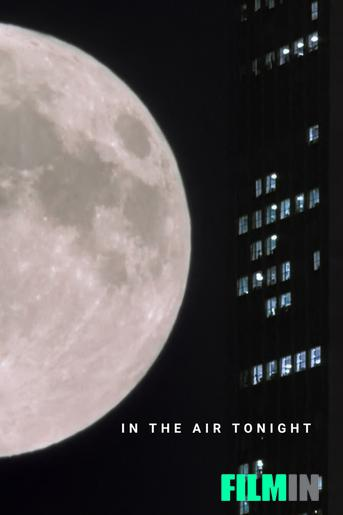In the air tonight