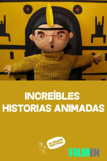 Increïbles històries animades
