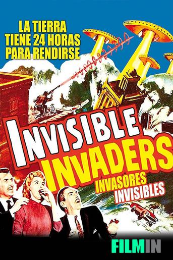 Invasores Invisibles