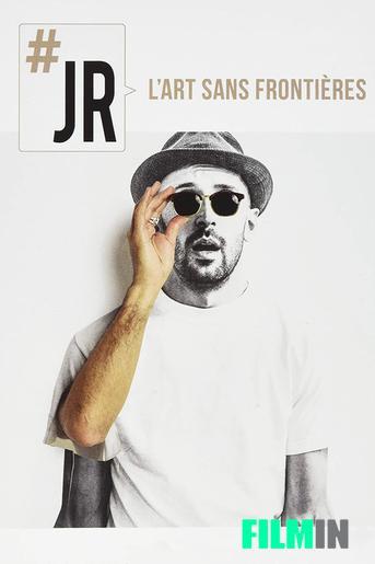 JR, el arte sin fronteras (#JR)