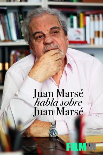 Juan Marsé habla sobre Juan Marsé