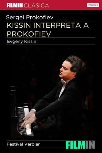 Kissin interpreta a Prokofiev