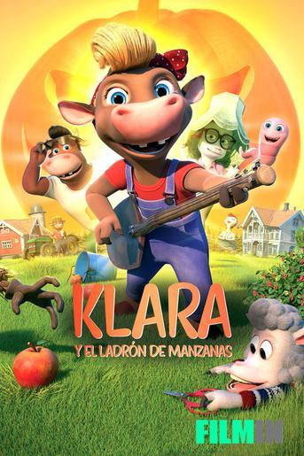 La Klara i el Lladre de Pomes