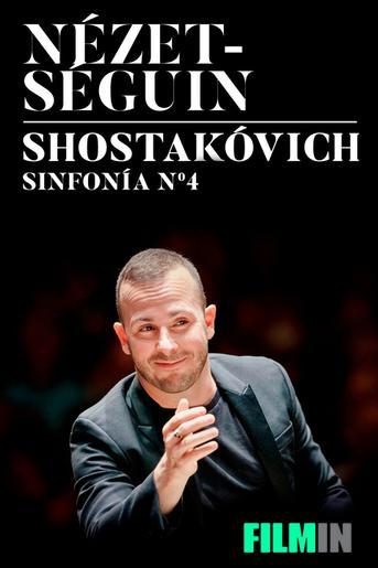 La 4ª de Shostakovich