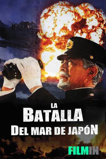 La Batalla del Mar del Japón