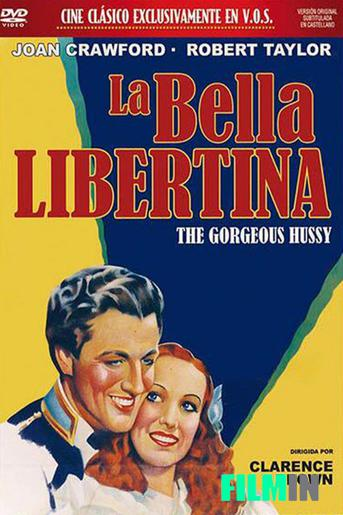 La bella libertina