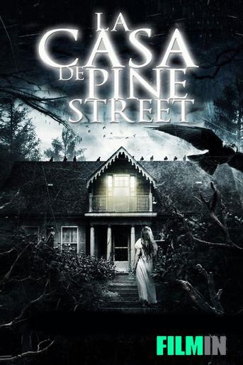 La casa de Pine Street