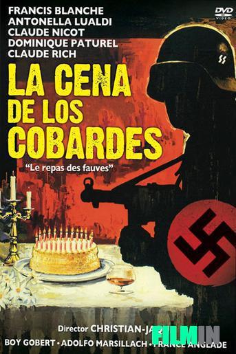 La Cena de los Cobardes