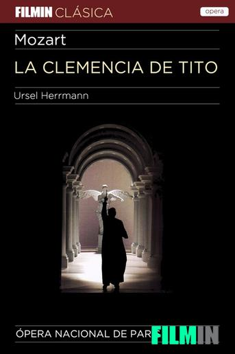 La clemencia de Tito