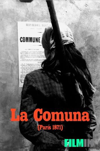La Comuna (Paris 1871)