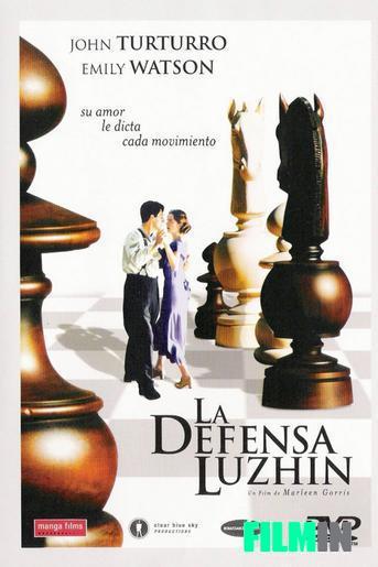 La defensa de Luzhin