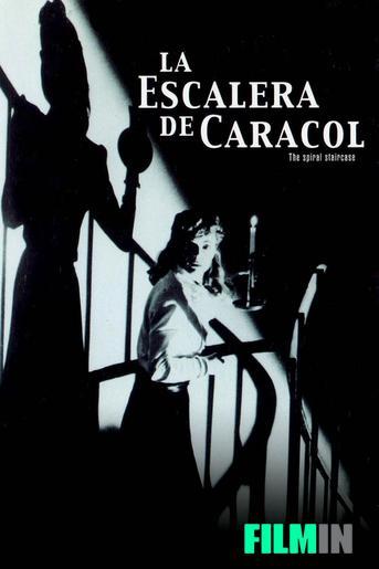 La escalera de caracol (1946)