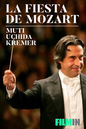 La fiesta de Mozart