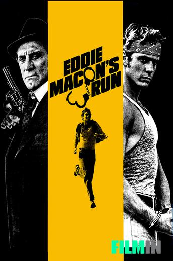 La fuga de Eddie Macon