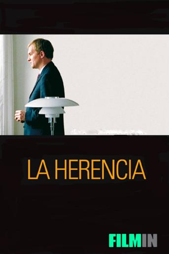 La herencia (Arven)