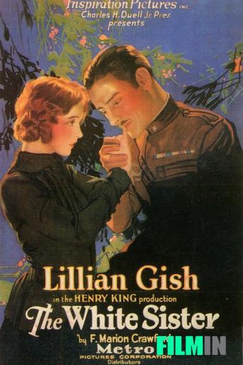 La hermana blanca (1923)