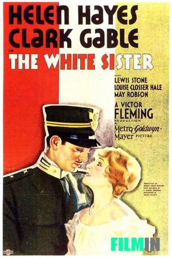 La hermana blanca