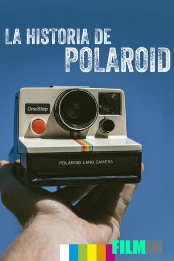 La Historia de Polaroid
