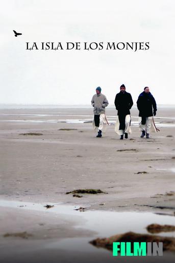 La isla de los monjes