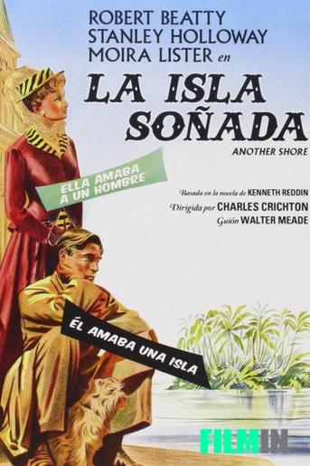 La Isla Soñada