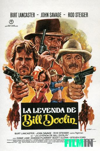 La Leyenda de Bill Doolin