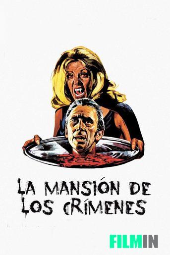 La mansión de los crimenes