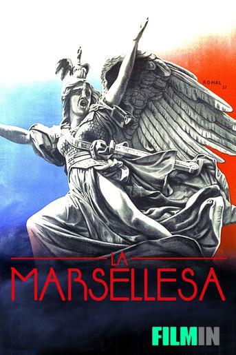 La Marsellesa