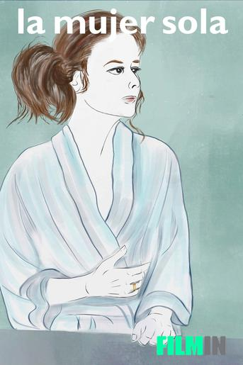 La mujer sola