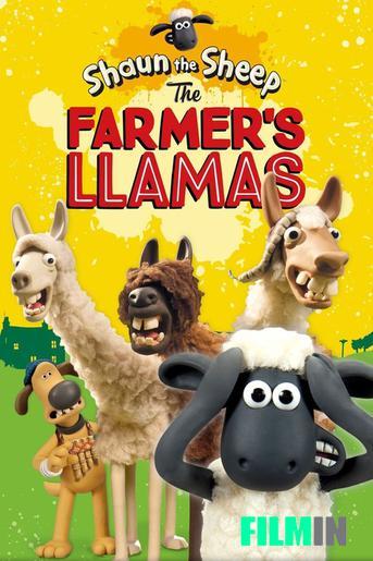 El xai Shaun: Les llames del granger