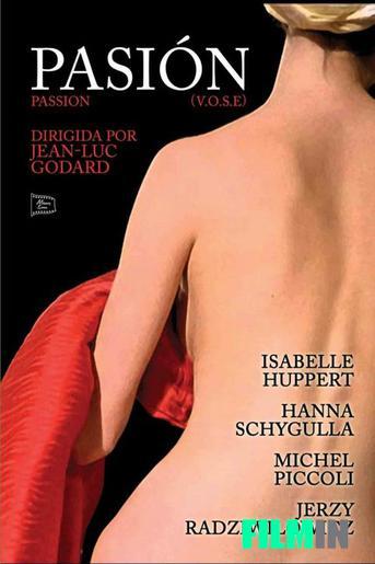 La pasión de Godard