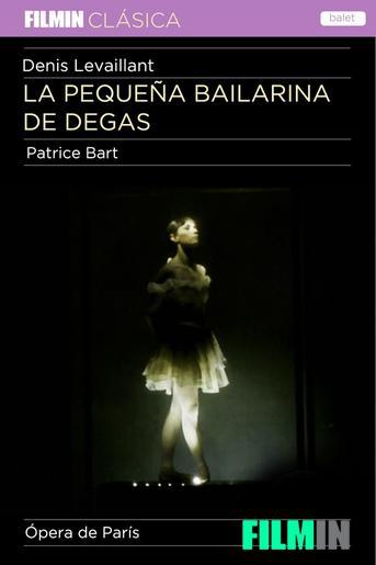 La pequeña bailarina de Degas