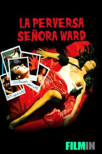 La perversa señora Ward