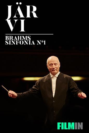 La primera sinfonía de Brahms