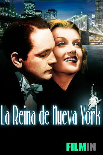 La Reina de Nueva York